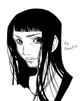 Portrait_2 by Bisc-chan