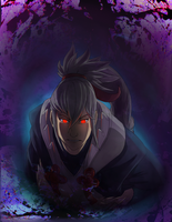 Fanart- Possessed Takumi by DarkDragon1010