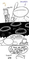 My Dark Souls experience by Soap9000