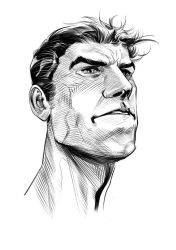 New face by wamnick1