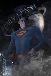 Smallville Season 11  by Spider-maguire