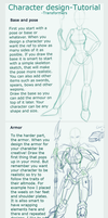 Character-Design-Tutorial-Transformers by lalacat2000