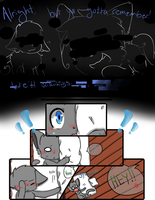 Chasing Ignorance - Page 1 by Yuzuvee