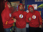 Sudaderas Flash