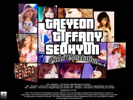 GTA : TAETISEO VERSION by ExoticGeneration21