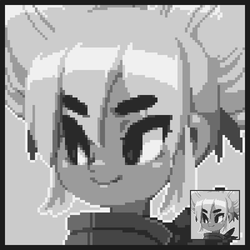 Jack | Pixel Avatar by Level2Select