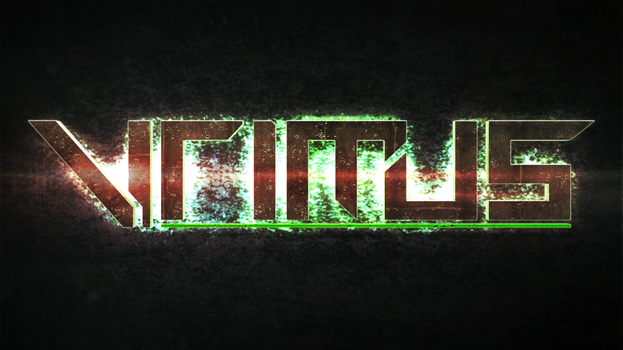 Virimus Logo (old) by xxMarZeLxx