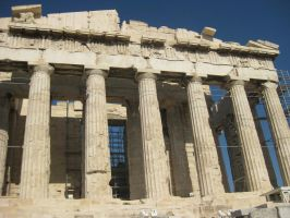 Athens 02 by MGfx-stock