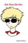 Ask Dave Strider by TheOperatorsShadow