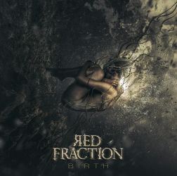 Red Fraction Birth By Pierre Alain D 3mmi Design 7 by Kaazimj9