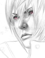 Aninimal Book: Sketches - Unfinished Sympathy by Cataclysm-X on DeviantArt