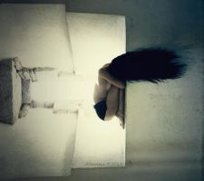 To let myself go by Abanna