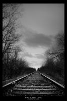 Walk the Line by Mainard