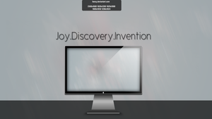 Joy.Discovery.Invention by fancq