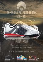 Osiris Shoes 2009 B2 by sk-design