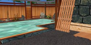 Hot Spring DOWNLOAD by Reseliee