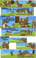Best Of Bad Decisions: Pg231 by Songdog-StrayFang