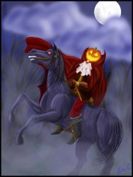 Hallowed be Thy Name by kuhu