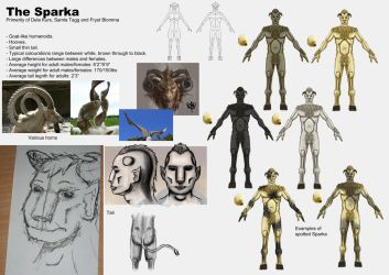Andra: Sparka concept sheet by adz-grant