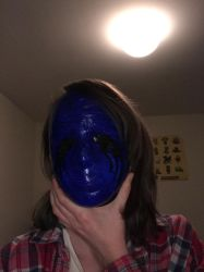 Home Made EJ Mask by EndStar1