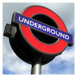 Underground by photocell