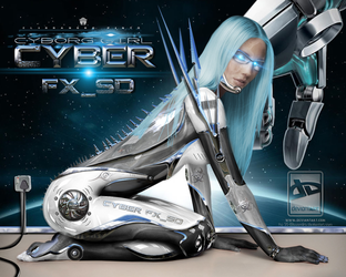 Cyber FX_SD by 35-Elissandro