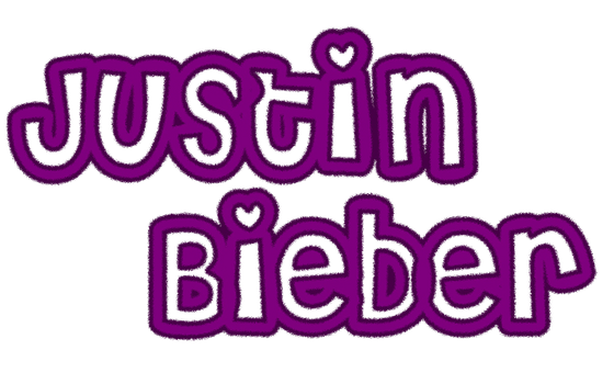 Justin Bieber PNG by SugusEditions