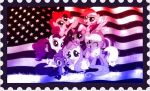 My Little Postage Stamp by snakeman1992