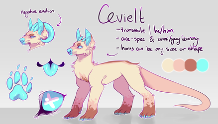 cevielt ref but updated again by Crionym