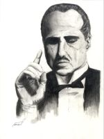 The Godfather by fizz1173