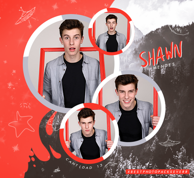 Photopack 26586 - Shawn Mendes by xbestphotopackseverr