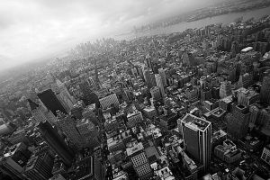 View of the City 01 by leesaf