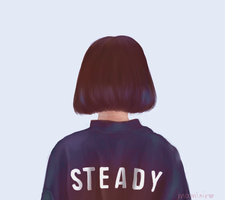 S T E A D Y by Moonixir