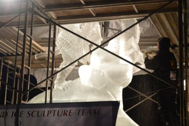 Ice sculpture 73 by Roxy-the-art-nut