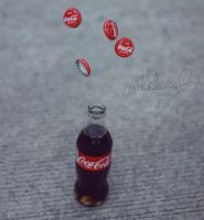 Coke Dreams by catchingfyre
