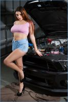 Auto mechanic interview 5 by DPAdoc