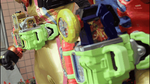 Ex-Aid  Para-DX Combo Finisher GIF by Marzarret
