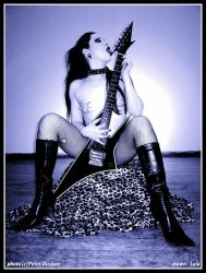 Lick it Up by DiabolicaRobotica