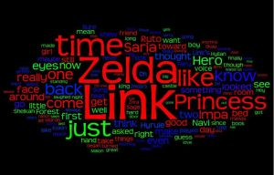 MUFLT Ch.2 Wordle by PrissyKissy