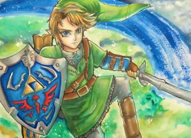 Link by VRCADE
