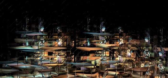 Wharves by philsh