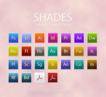 SHADES Adobe CC Icons by RKay-x