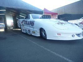 funny car by Moboist