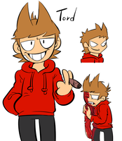 EW - Tord by cooga01