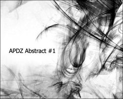 Abstract Brush Set by Force-34