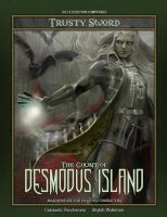 The Count of Desmodus Island by trustysword