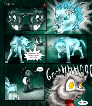 Zolves Chapter 3 page 76 by Redwingsparrow