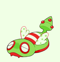 Festive Dunsparce