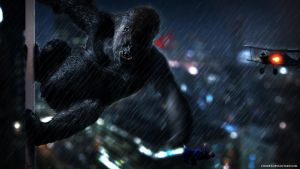 King Kong could not save Ann by chrbet