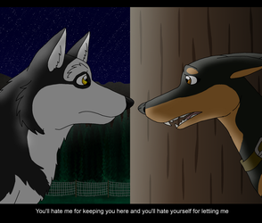 Survivors Alphas Tale Chapter 9 Page 171 by DragonDogFilmsG